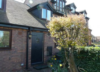 Thumbnail 2 bedroom terraced house for sale in St. Lawrence Square, Hungerford
