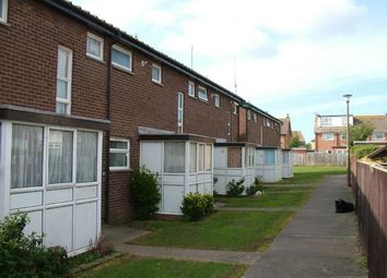 Thumbnail 2 bed mews house to rent in Portree Road, Bispham, Blackpool