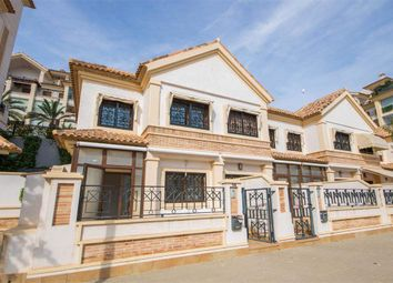 Thumbnail 3 bed town house for sale in Guardamar Del Segura, Alicante, Spain