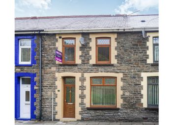 Thumbnail 2 bed terraced house for sale in Bronallt Terrace Abercwmboi, Aberdare