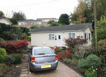 Thumbnail 2 bed mobile/park home for sale in Barnsley Close, Killarney Park, Nottingham