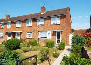 Thumbnail 2 bed end terrace house for sale in Somborne Drive, Havant