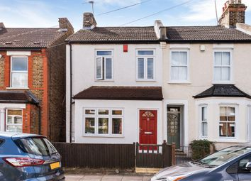 Thumbnail 2 bed end terrace house for sale in Victoria Road, Bromley