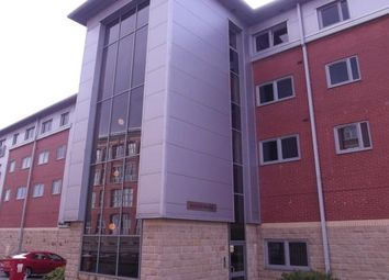 Thumbnail 2 bed flat to rent in Kayley House, New Hall Lane, Preston
