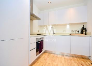Thumbnail 1 bed flat to rent in Streatham High Road, Lambeth