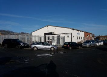 Thumbnail Industrial to let in Farthing Road Industrial Estate, Ipswich