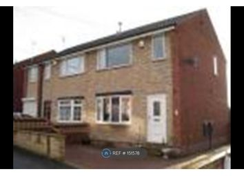 Thumbnail 3 bed semi-detached house to rent in Beacon Way, Sheffield