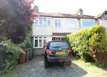Thumbnail 3 bed semi-detached house to rent in Buxton Crescent, North Cheam, Sutton