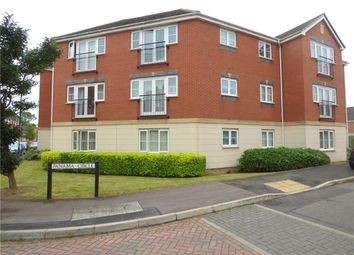 2 bed flat for sale in Panama Circle, Derby, Derbyshire DE24