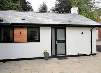 Thumbnail 1 bed semi-detached bungalow to rent in Bishopthorpe Road, York