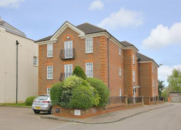 Thumbnail 3 bed flat for sale in Cattley Close, Barnet