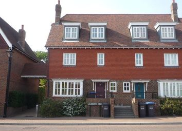 Thumbnail 3 bedroom semi-detached house to rent in Updown Hill, Haywards Heath