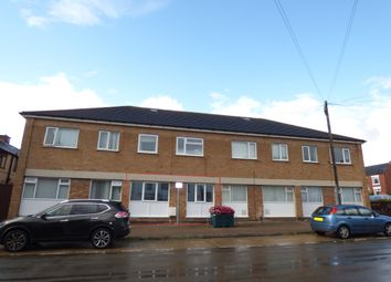 Thumbnail 2 bedroom flat for sale in High Street, Ibstock