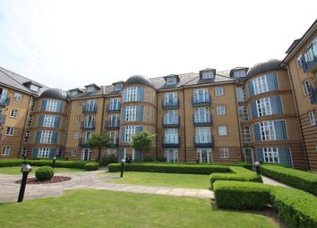 Thumbnail 2 bed flat for sale in Newland Gardens, Hertford