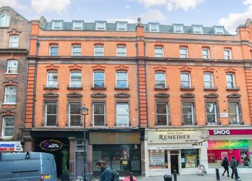 Thumbnail 1 bed property to rent in Rupert Street, Soho