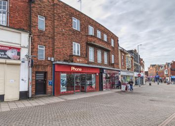 Thumbnail 4 bed flat to rent in High Street, Kettering, Northamptonshire