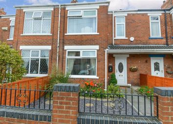3 bed terraced house for sale in Stephenson Street, Hull, East Yorkshire HU9