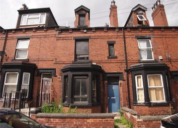Thumbnail 4 bedroom terraced house for sale in Linden Grove, Leeds, West Yorkshire