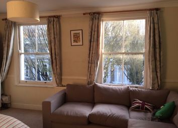 Thumbnail 2 bed terraced house to rent in Poole Road, Hackney
