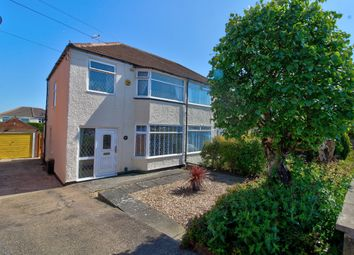 3 bed semi-detached house for sale in Gleadless Drive, Sheffield S12