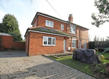 Thumbnail 3 bed semi-detached house for sale in Darlings Lane, Pinkneys Green
