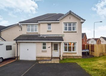 Thumbnail 4 bed detached house for sale in Cult Ness, Rosyth