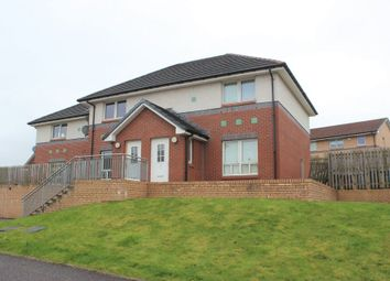 Thumbnail 2 bed flat for sale in James Murdie Gardens, Hamilton