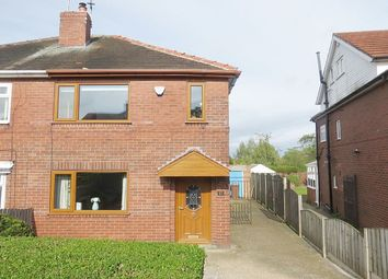 Thumbnail 3 bed semi-detached house to rent in Kelmscott Lane, Leeds