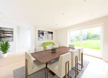 Thumbnail 4 bed semi-detached house for sale in Roman Road, Ingatestone, Essex