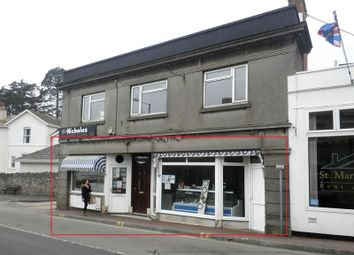 Thumbnail Retail premises to let in Manor Road, Torquay