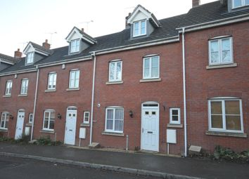 4 bed terraced house to rent in Kinnerton Way, Exwick, Exeter EX4