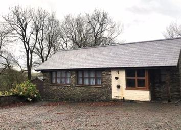 Thumbnail 2 bed bungalow to rent in Bethania, Llanon