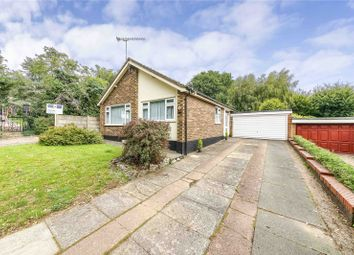3 bed bungalow for sale in Lakeland Close, Harrow Weald HA3