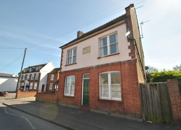 Thumbnail 3 bed detached house to rent in East Street, Southend-On-Sea, Essex