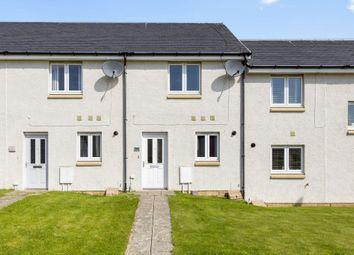 Thumbnail 2 bed terraced house for sale in 110 Burnbrae Road, Bonnyrigg