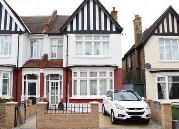 Thumbnail 3 bed semi-detached house for sale in Bellingham Road, London