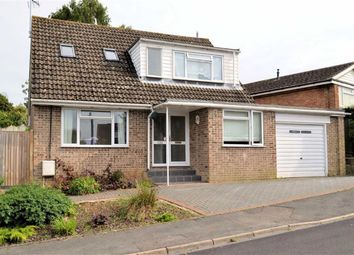 Thumbnail 5 bedroom detached house for sale in Priory Road, Newbury, Berkshire