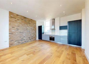 Thumbnail 2 bed flat for sale in Hackney Lofts, 14 Brett Road, London