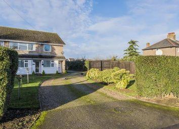 Thumbnail 2 bed maisonette for sale in Ely, Cambridgeshire