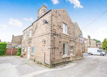 Thumbnail 2 bed flat for sale in Ripon Road, Killinghall, North Yorkshire