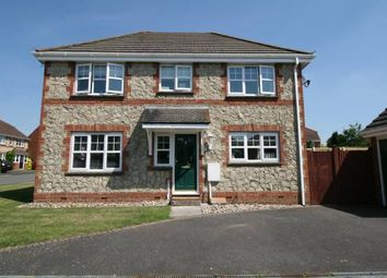 Thumbnail 3 bed detached house for sale in Phoenix Drive, Wateringbury, Maidstone