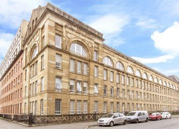 Thumbnail 1 bed flat for sale in Flat 1, Kent Road, Finnieston, Glasgow