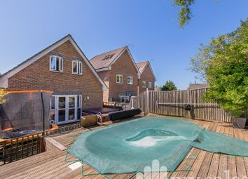 3 bed detached house for sale in Tangmere Place, Tangmere Road, Brighton, East Sussex. BN1