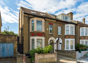 5 bed semi-detached house for sale in Clova Road, Forest Gate, London E7