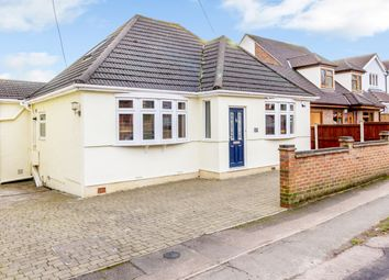 Thumbnail 4 bed detached house for sale in Crown Road, Billericay, Essex