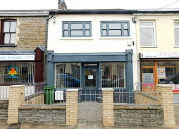 Thumbnail Retail premises to let in Commercial Street, Tynant, Beddau