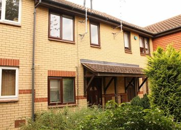 Thumbnail 2 bed terraced house to rent in Pettingrew Close, Walnut Tree, Milton Keynes, Bucks