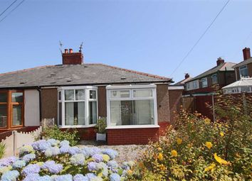 Thumbnail 2 bed semi-detached bungalow for sale in Boundary Road, Accrington, Lancashire