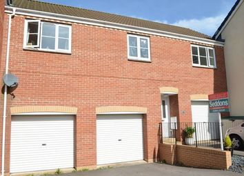 Thumbnail 2 bed property for sale in Raleigh Drive, Cullompton