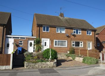 Thumbnail 3 bed semi-detached house for sale in Plantation Hill, Worksop
